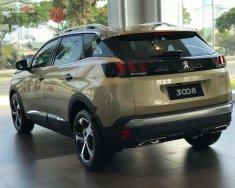 Bán xe Peugeot 3008 sản xuất năm 2019 giá 1 tỷ 199 tr tại Hà Nội