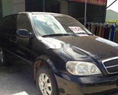 Bán xe Kia Carnival năm sản xuất 2007, màu đen giá 195 triệu tại Lâm Đồng