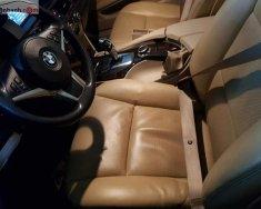 Cần bán xe BMW 5 Series 530i đời 2007, màu xám, nhập khẩu  giá 430 triệu tại Tp.HCM