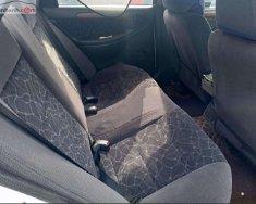 Cần bán gấp Daewoo Lanos SX đời 2002, màu trắng xe gia đình   giá 115 triệu tại Tp.HCM
