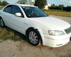 Bán ô tô Ford Mondeo đời 2003, màu trắng, giá tốt giá 170 triệu tại Tp.HCM