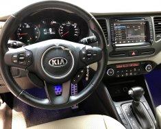 Bán xe Kia Rondo GAT sản xuất năm 2018, màu trắng, giá chỉ 628 triệu giá 628 triệu tại Hà Nội