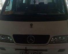 Bán Mercedes năm 2004, màu trắng, nhập khẩu nguyên chiếc, giá tốt giá 95 triệu tại Đà Nẵng