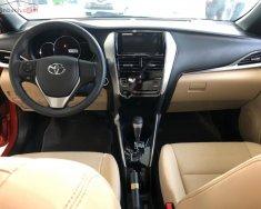 Cần bán Toyota Yaris đời 2019, nhập khẩu, giá chỉ 625 triệu giá 625 triệu tại Tp.HCM