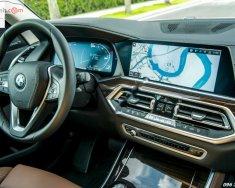 Bán BMW X5 đời 2019, màu trắng, nhập khẩu nguyên chiếc giá 4 tỷ 199 tr tại Hà Nội