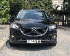 Cần bán xe Mazda CX-9, model 2014, màu đen, nhập Mỹ giá 1 tỷ 80 tr tại Tp.HCM