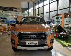 Bán Ford Ranger Wildtrak 4x4 AT 2019 nhập khẩu, ưu đãi đặc biệt dịp cuối năm, LH 0963630634 giá 863 triệu tại Hà Nội