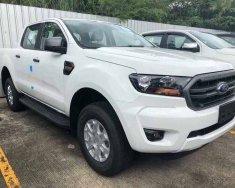Bán Ford Ranger XLS 4x2 MT 2019 nhập khẩu, khuyến mại đặc biệt phụ kiện chỉ có trong tháng này giá 600 triệu tại Hà Nội