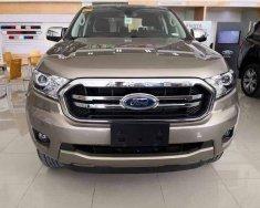 Bán xe Ford Ranger XLT 4x4 MT 2019 nhập khẩu giao ngay, khuyến mại đặc biệt chỉ có trong tháng này giá 694 triệu tại Hà Nội