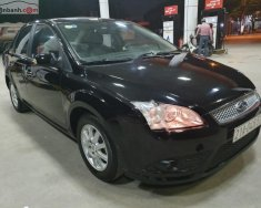 Cần bán xe Ford Focus 1.8 MT sản xuất năm 2008, màu đen  giá 195 triệu tại Hà Nội