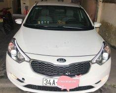 Bán Kia K3 1.6 MT sản xuất năm 2016, màu trắng, xe nhập xe gia đình giá 437 triệu tại Hải Dương