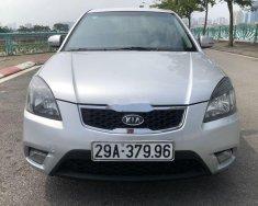 Cần bán lại xe Kia Rio MT sản xuất 2012, màu bạc, nhập khẩu Hàn Quốc chính chủ  giá 248 triệu tại Hà Nội
