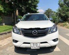 Bán Mazda BT 50 MT đời 2017, màu trắng  giá 538 triệu tại Tp.HCM