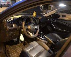 Bán Toyota Camry 2.5G đời 2015, màu đen, số tự động   giá 795 triệu tại Hà Nội