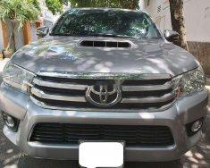 Cần bán xe Toyota Hilux 3.0G năm sản xuất 2015 giá cạnh tranh giá 615 triệu tại Tp.HCM