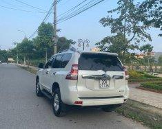 Cần bán Toyota Prado đời 2014, màu trắng, nhập khẩu   giá 1 tỷ 730 tr tại Thái Nguyên