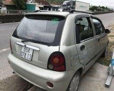 Bán xe Chery QQ3 đời 2009, màu bạc, xe nhập giá 74 triệu tại Khánh Hòa