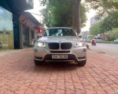 Cần bán xe BMW X3 xDrive20i 2012, màu vàng giá 839 triệu tại Hà Nội