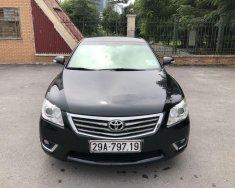 Bán xe Toyota Camry 2.4L sản xuất năm 2010, màu đen số tự động, giá tốt giá 585 triệu tại Hà Nội
