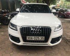 Bán Audi Q5 sản xuất 2012, màu trắng, nhập khẩu nguyên chiếc giá 1 tỷ 250 tr tại Hà Nội