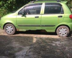 Cần bán xe Daewoo Matiz đời 2003, màu xanh lục giá 79 triệu tại Đồng Nai