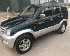 bán xe Daihatsu Terios MT 4WD 1.3 đời 2007 giá 205 triệu tại Hà Nội
