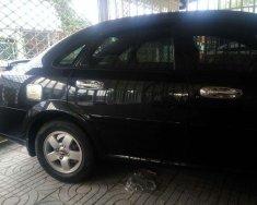 Cần bán gấp Chevrolet Lacetti năm 2010, màu đen xe gia đình, giá chỉ 210 triệu giá 210 triệu tại Bình Dương