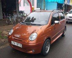Bán Daewoo Matiz đời 2006, nhập khẩu chính chủ, giá tốt giá 80 triệu tại Đắk Lắk