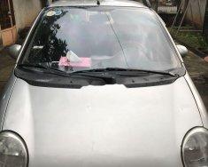Cần bán lại xe Daewoo Matiz MT đời 2004, màu bạc giá 82 triệu tại Đồng Nai