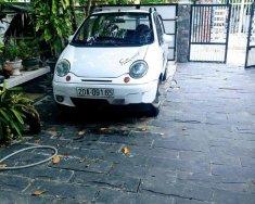 Cần bán Daewoo Matiz sản xuất 2005, màu trắng, nhập khẩu giá 60 triệu tại Đà Nẵng