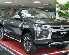 Bán xe Mitsubishi Triton sản xuất năm 2019, màu xám, xe nhập giá 730 triệu tại Tp.HCM