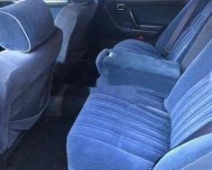 Cần bán gấp Toyota Crown MT sản xuất 1993, màu đen số sàn giá 220 triệu tại Hà Nội