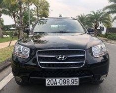 Bán xe Hyundai Santa Fe MLX 2.0 năm 2008, nhập khẩu, giá tốt giá 490 triệu tại Hà Nội