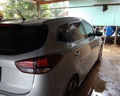 Cần bán lại xe Kia Rondo đời 2017, màu bạc, nhập khẩu đẹp như mới giá 530 triệu tại Quảng Bình