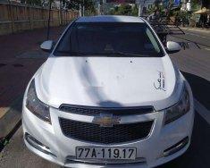 Bán Chevrolet Lacetti năm sản xuất 2010, màu trắng giá 270 triệu tại Bình Định