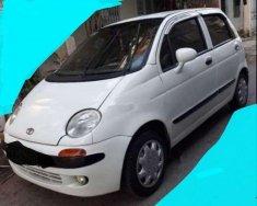 Bán Daewoo Matiz đời 2001, màu trắng giá 68 triệu tại BR-Vũng Tàu