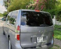 Bán xe Hyundai Grand Starex đời 2012, màu bạc còn mới, giá tốt giá 425 triệu tại Tp.HCM