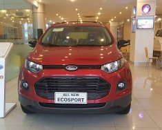 Bán Ford EcoSport 1.5L AT Titanium 2019 - khuyến mại lớn giá 595 triệu tại Hà Nội