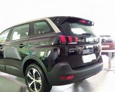 Cần bán Peugeot 5008 2020, màu đen, siêu ưu đãi tháng 3 giá 1 tỷ 369 tr tại Hà Nội