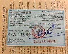 Chính chủ bán xe Mazda 3 đời 2015, màu trắng, sơn còn zin 99% giá 540 triệu tại Đà Nẵng