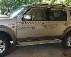 Cần bán gấp Ford Everest sản xuất năm 2007, giấy tờ chính chủ giá 345 triệu tại Quảng Trị