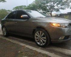 Cần bán lại xe Kia Forte sản xuất 2009, màu bạc, nhập khẩu chính chủ, giá tốt giá 348 triệu tại Hà Nội