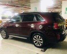 Cần bán gấp Kia Sorento năm 2017 chính chủ giá 860 triệu tại Hà Nội