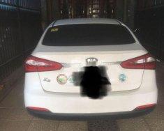 Bán Kia K3 năm 2016, màu trắng, nhập khẩu giá 420 triệu tại Tp.HCM