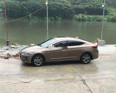Bán ô tô Hyundai Elantra năm sản xuất 2018, màu nâu, nhập khẩu giá 590 triệu tại Đà Nẵng