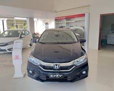 Honda Ôtô Thanh Hóa, giao ngay Honda City 1.5 CVT, màu xanh, đời 2019, chỉ cần trả trước 120tr, LH: 0962028368 giá 559 triệu tại Thanh Hóa