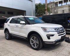 Bán Ford Explorer 2.3L Limited 2019 - ưu đãi lớn giá 2 tỷ 158 tr tại Hà Nội