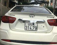 Cần bán lại xe Hyundai Avante 2011, màu trắng, nhập khẩu giá 270 triệu tại Đồng Nai