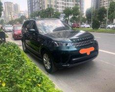 Cần bán lại xe LandRover Discovery đời 2017, nhập khẩu chính chủ giá 3 tỷ 200 tr tại Hà Nội