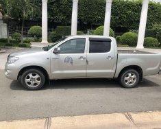 Bán Toyota Hilux sản xuất năm 2009, nhập khẩu nguyên chiếc, giá tốt giá 288 triệu tại Tp.HCM
